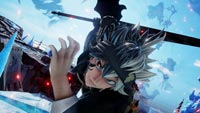Asta from Black Clover joins Jump Force image #1