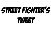 Street Fighter's potential hint at an announcement image #2