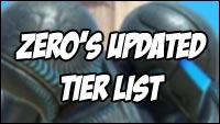 ZeRo and Leffen's updated Super Smash Bros. Ultimate tier lists image #1