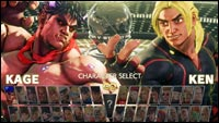 """Cake in Street Fighter 5 image # 1 """"title ="""" Cake in Street Fighter 5 image # 1"""