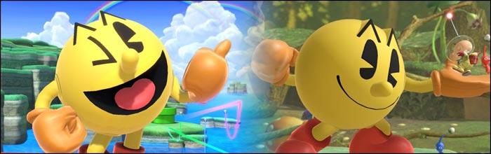 If Bandai Namco get more characters in the Super Smash Bros