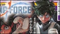Midoriya in Jump Force image #1