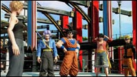 Jump Force story trailer screens image #1