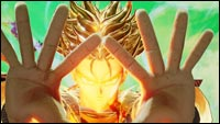 Jump Force screens for Boa, Trunks and Renji image #4