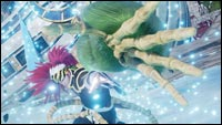 Jump Force screens for Boa, Trunks and Renji image #8