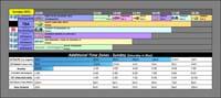 KVO Winter Schedule image #2