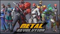 Metal Revolution image #3