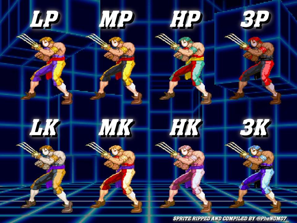 Capcom vs snk pc | Capcom vs  SNK Download Game  2019-03-04