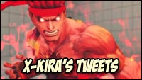 X-Kira's Tweets 2019  out of 1 image gallery