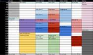 Valhalla Event Schedule image #1