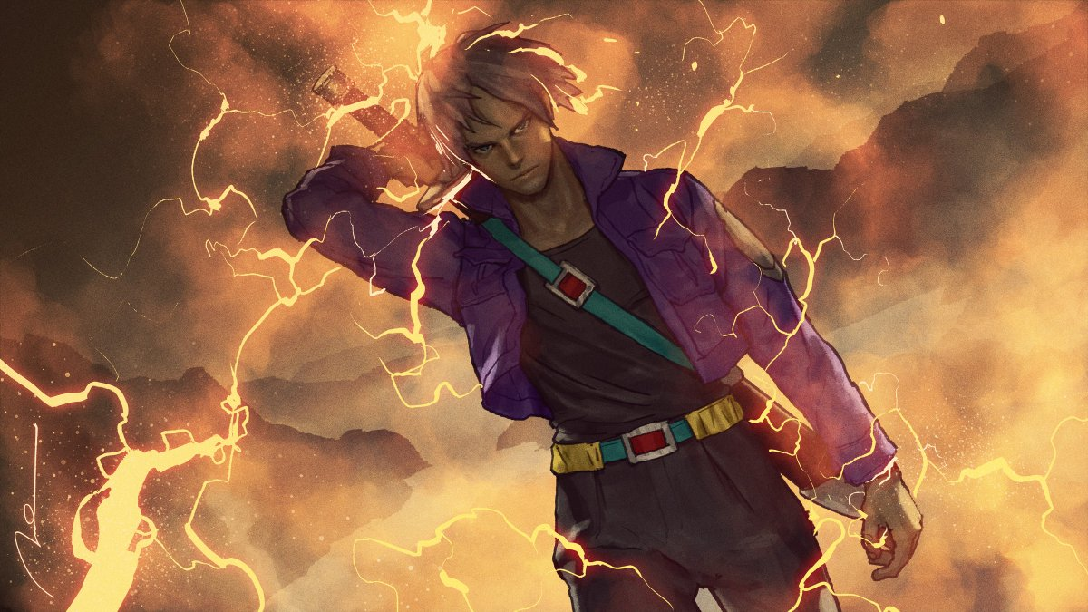 Dragon Ball fan recreations 7 out of 12 image gallery