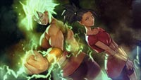 Dragon Ball fan recreations  out of 12 image gallery