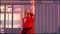 Smash Ultimate Ken comes back to Street Fighter via mod  out of 6 image gallery