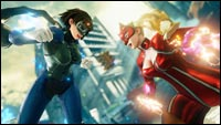 Eden's Street Fighter stills  out of 12 image gallery