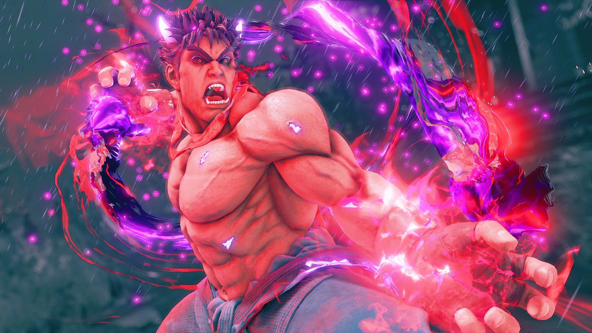 Eden's Street Fighter stills 8 out of 12 image gallery
