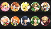 Jtails' Smash Ultimate Tier List  out of 1 image gallery