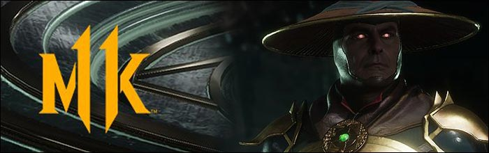 New Mortal Kombat 11 Render Features Raiden S New God Like Look For The Fighter