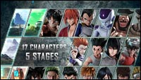 Jump Force open beta  out of 4 image gallery