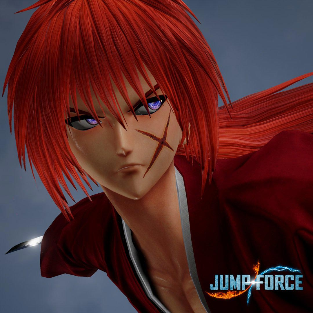 Jump Force open beta 3 out of 4 image gallery