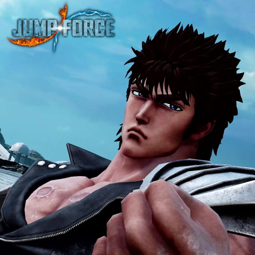 Jump Force open beta 4 out of 4 image gallery