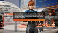 Dead or Alive 6 online beta screenshots  out of 6 image gallery