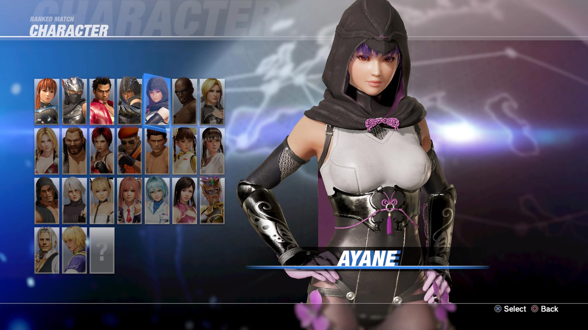Dead or Alive 6 online beta screenshots 5 out of 6 image gallery