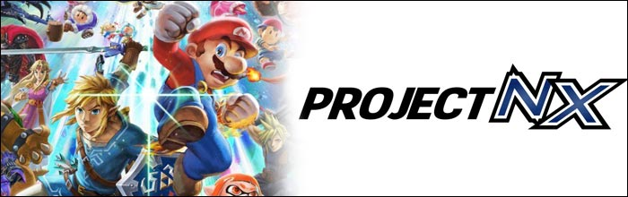 Super Smash Bros  Ultimate reportedly has a Project M-style