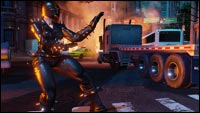 Ghost Rider and Darun Mister PC mods for Street Fighter 5 image #3