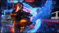 Ghost Rider and Darun Mister PC mods for Street Fighter 5  out of 7 image gallery