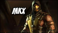 Mortal Kombat 11 Scorpion render  out of 2 image gallery