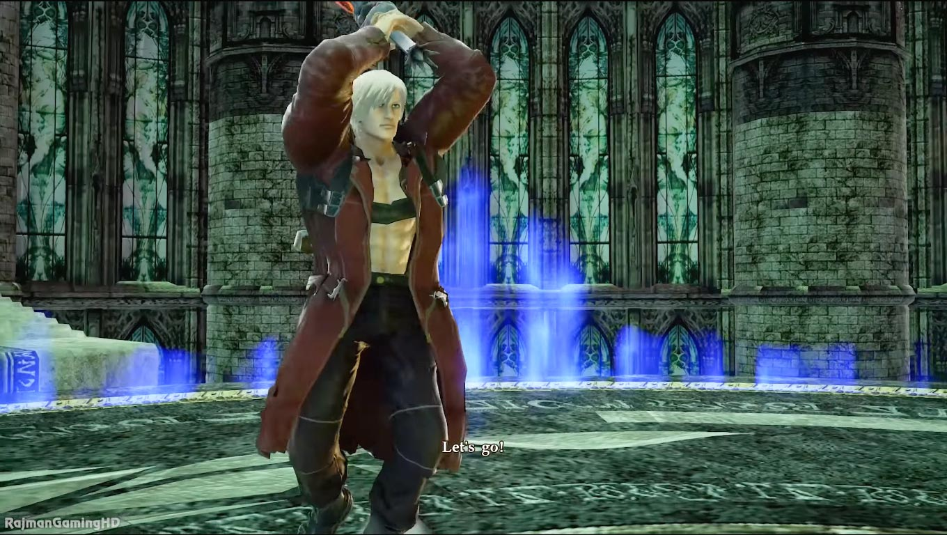 Soul Calibur 6 PC Mods 2 out of 6 image gallery