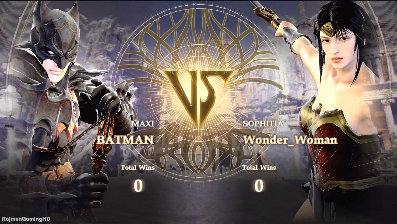 Soul Calibur 6 PC Mods 4 out of 6 image gallery