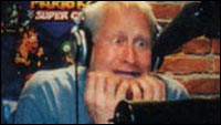 Charles Martinet voice acting sessions image #1
