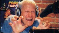 Charles Martinet voice acting sessions image #2