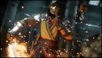 Mortal Kombat gameplay reveal image #2