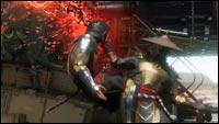 Mortal Kombat gameplay reveal image #4