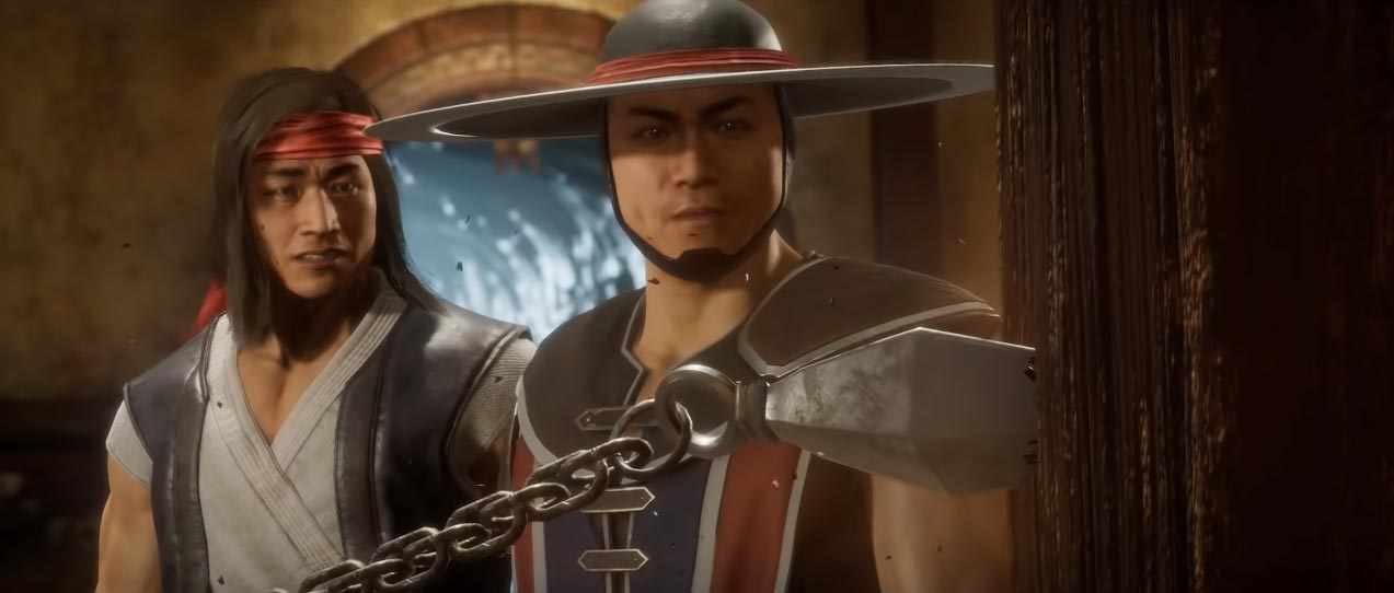 Mortal Kombat gameplay reveal 5 out of 6 image gallery