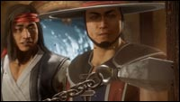 Mortal Kombat gameplay reveal image #5
