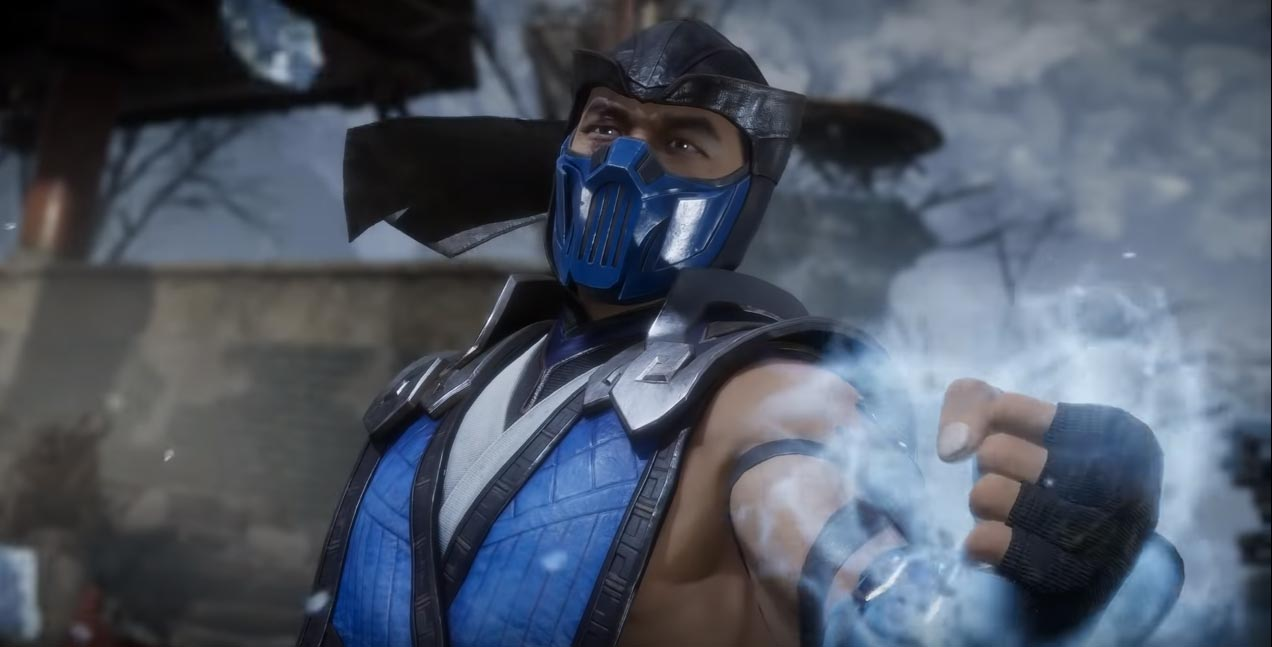 Mortal Kombat gameplay reveal 6 out of 6 image gallery