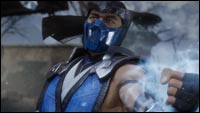 Mortal Kombat gameplay reveal image #6