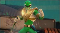 Power Rangers: Battle for the Grid image #1