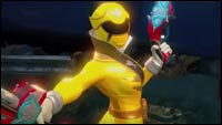 Power Rangers: Battle for the Grid image #3