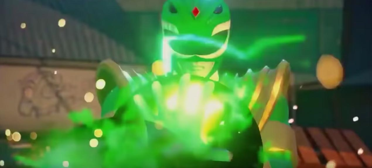 Power Rangers: Battle for the Grid 5 out of 6 image gallery