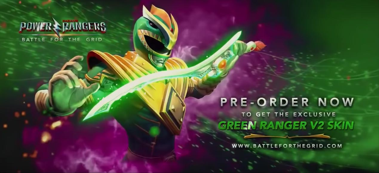 Power Rangers: Battle for the Grid 6 out of 6 image gallery