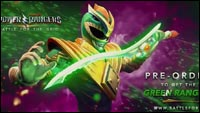Power Rangers: Battle for the Grid image #6