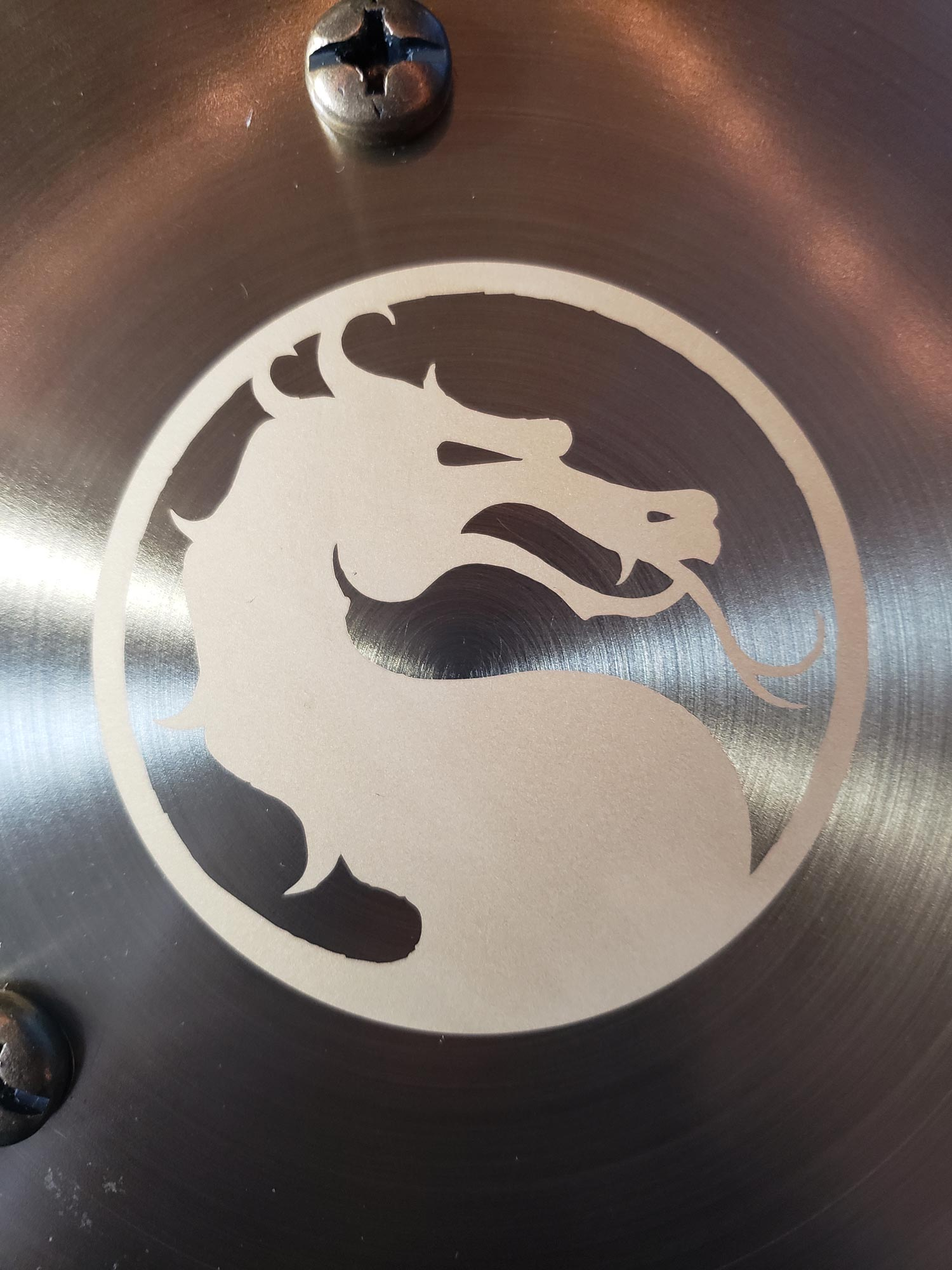 Mortal Kombat 11 reveal day event gift 4 out of 5 image gallery