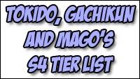 Fuudo, Haitani, Bonchan's Season 4 tier list  out of 2 image gallery