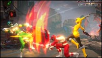 Power Rangers Battle for the Grid official screens image #3