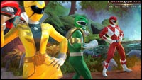 Power Rangers Battle for the Grid official screens image #4