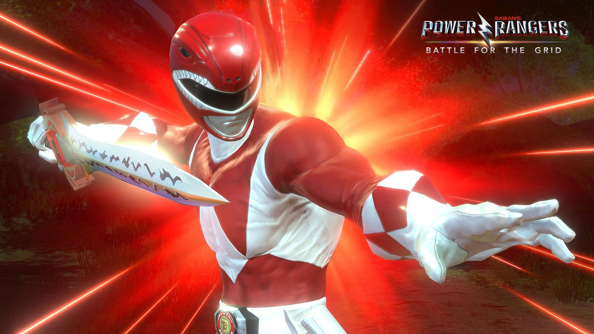 Power Rangers Battle for the Grid official screens 5 out of 6 image gallery